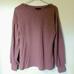 Cozy Pullover Sweater